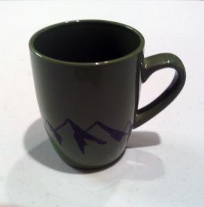 DIY Mugs-Mountains