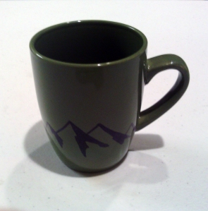 DIY Mugs-Mountains