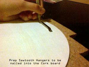 Sawtooth Hangers