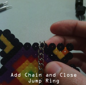 Add Chain and Close