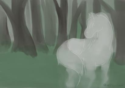 horse-and-spirits