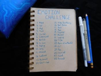 emotion-challenge