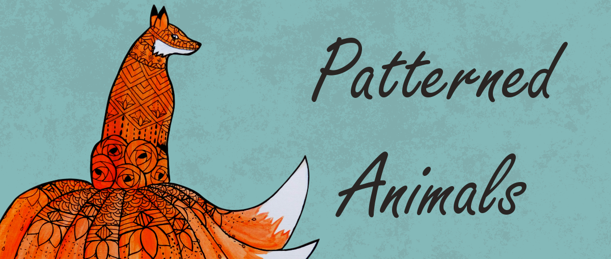 Patterned Creatures Thumbnail