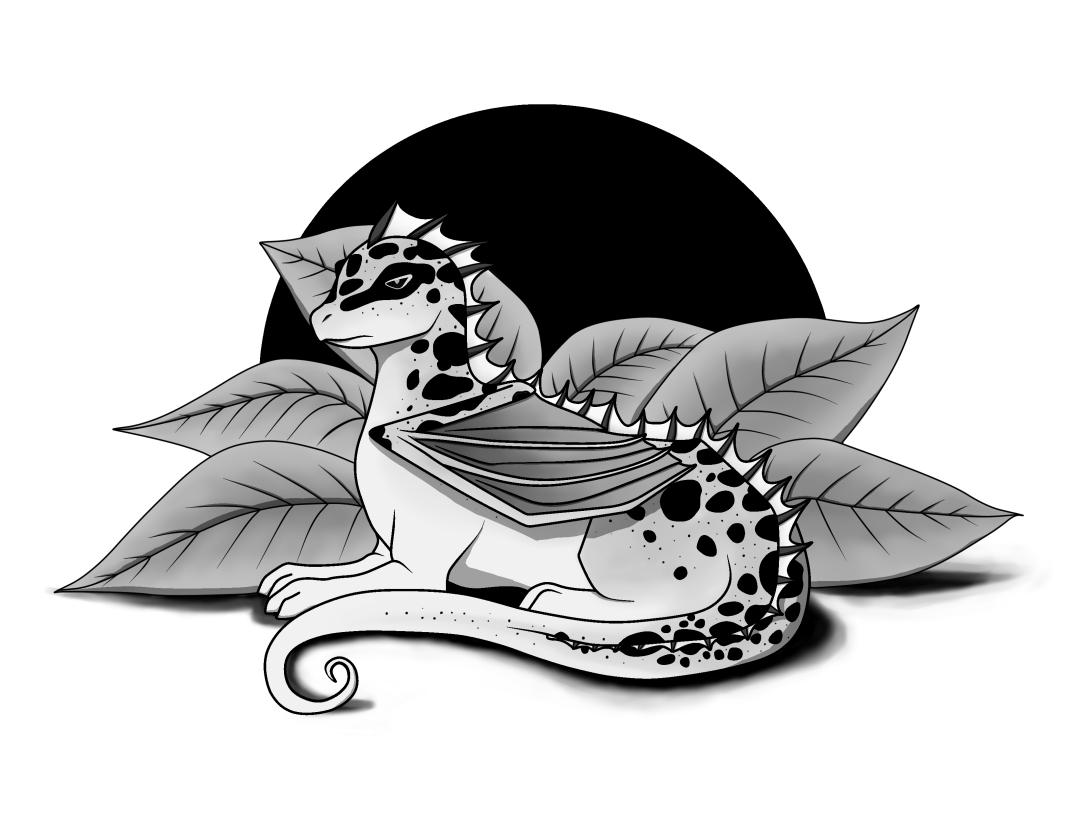 Dragon Coloring